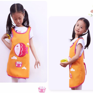 apron kid 1