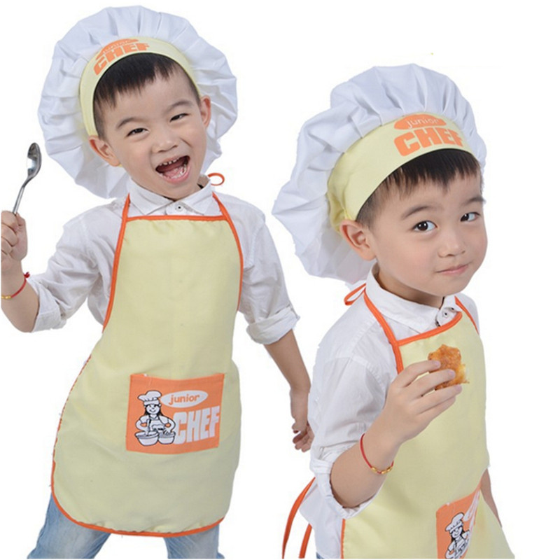 apron kid 5