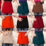 short apron 6