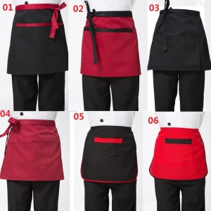 short apron 7