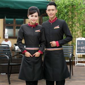 May đồng phục phục vụ khách sạn uy tín tại Hà Nội
