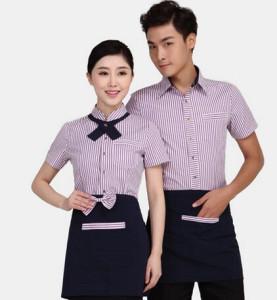 Đồng phục nhà hàng khách sạn chuyên nghiệp