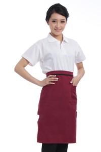 Đồng phục nhân viên phucj vụ