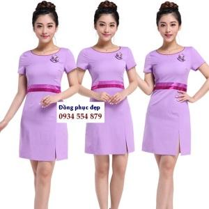 Đồng phục spa Hà Nội