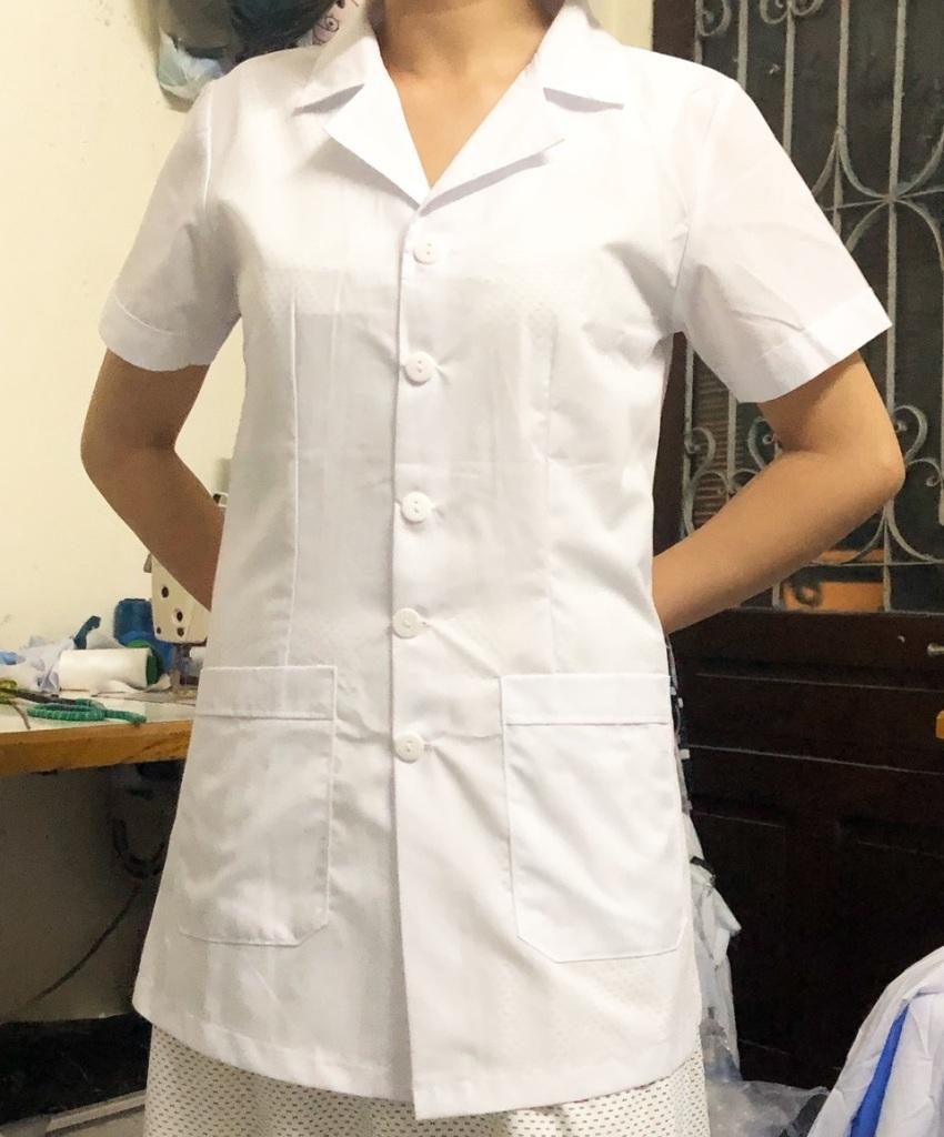 Đồng phục y tá HY01