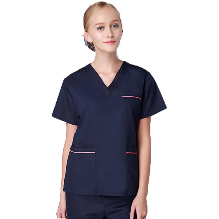 đồng phục y tế 2020