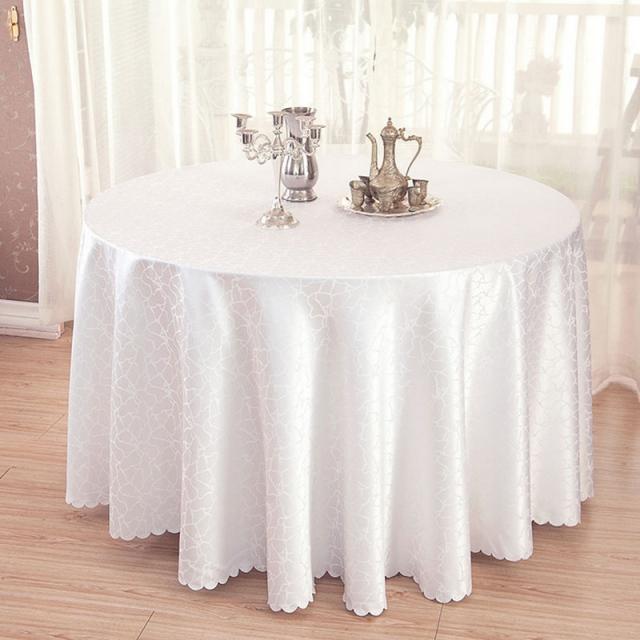 giá khăn trải bàn
