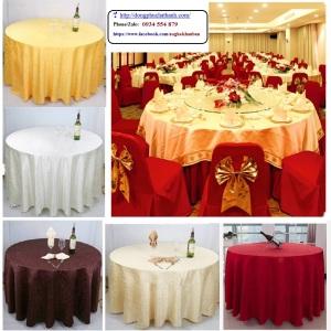 AG 25- may áo ghế nhà hàng tiệc cưới