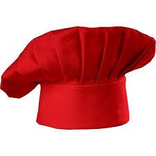 Mũ bếp - Đỏ