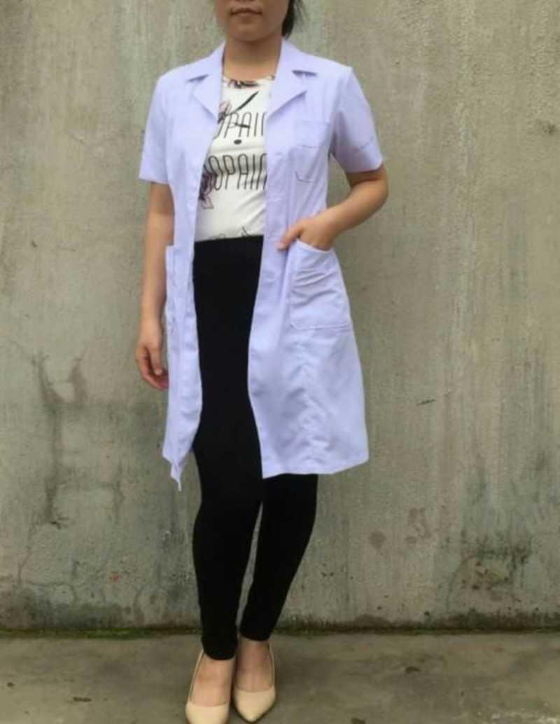 Đồng phục bác sỹ TN05