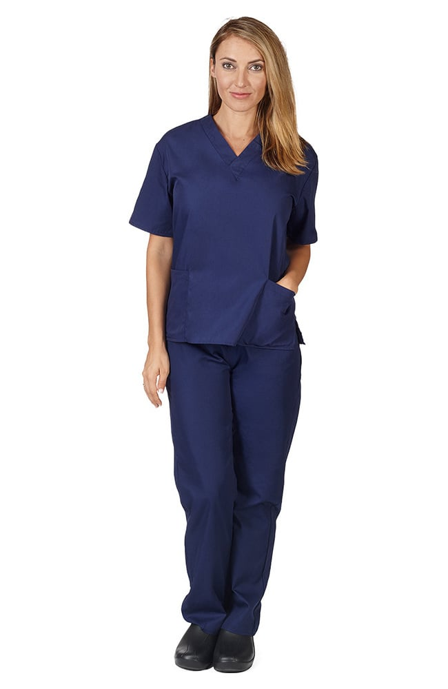 Đồng phục bác sỹ TN07