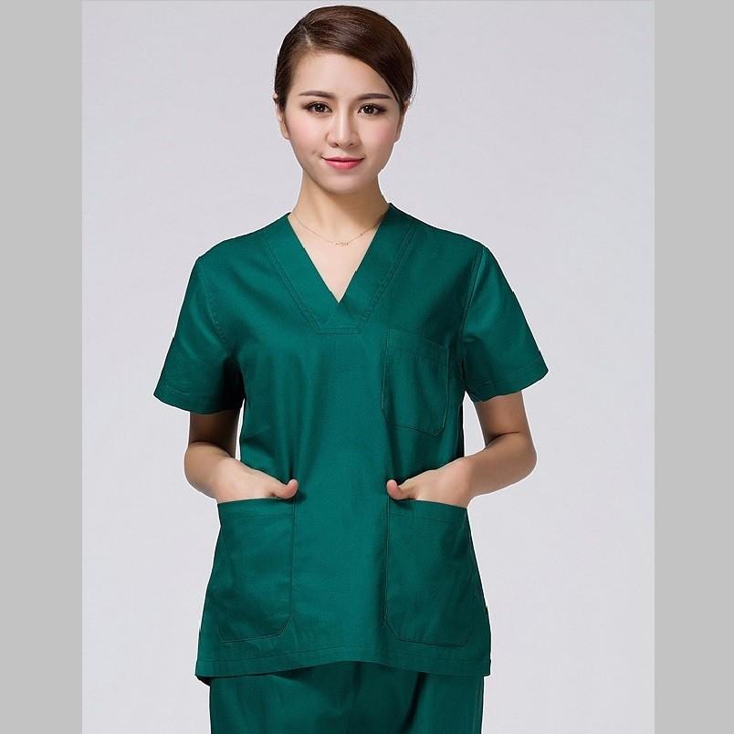 Đồng phục bác sỹ TN08