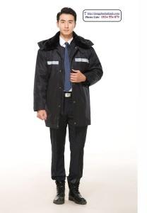 Đồng phục công nhân 33