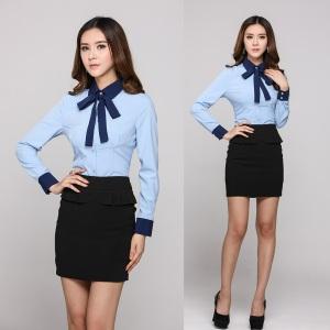 đồng phục công sở nữ đẹp